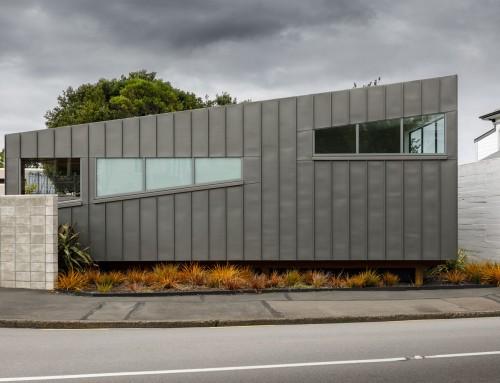 Hobson Street – Wellington